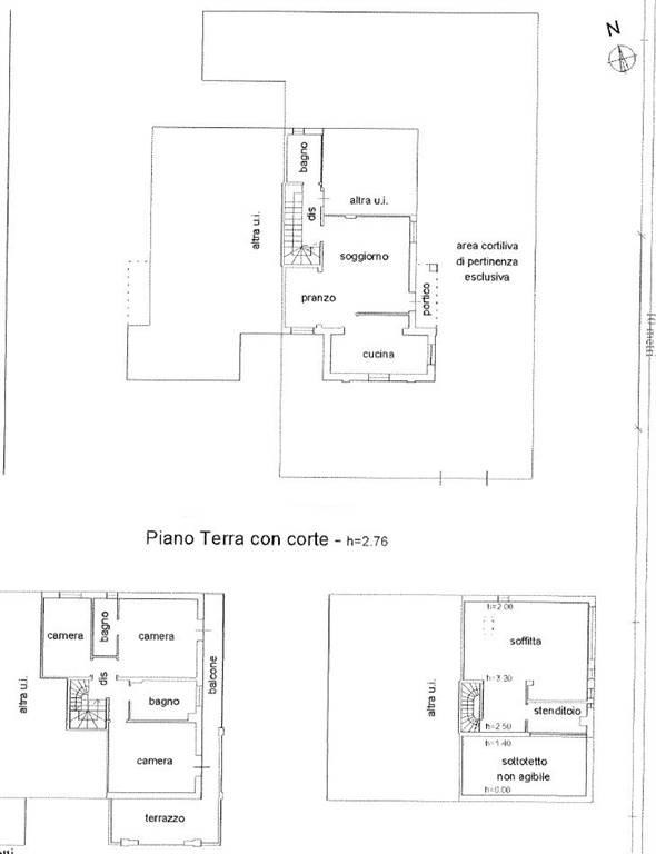 planimetria - Rif. sance15