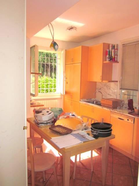 cucina abitabile - Rif. sance15