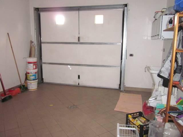 garage - Rif. sance15