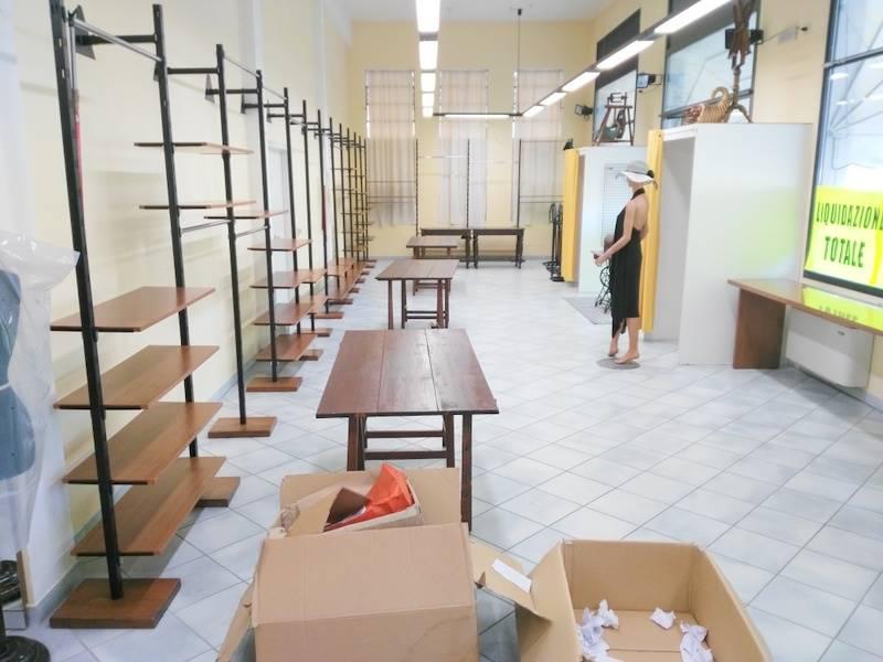 Negozio / Locale in vendita a Bomporto, 4 locali, zona Zona: Sorbara, prezzo € 209.000   CambioCasa.it