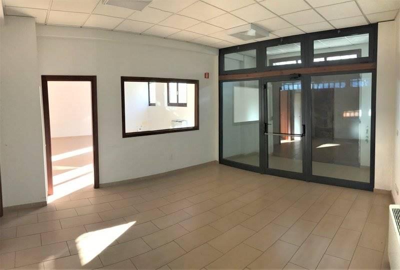 Ufficio / Studio in affitto a San Cesario sul Panaro, 3 locali, prezzo € 720 | CambioCasa.it