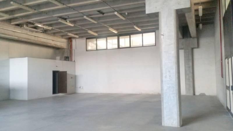 Capannone in affitto a Formigine, 2 locali, Trattative riservate | CambioCasa.it