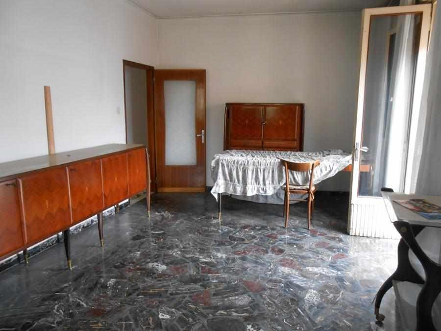 Terratetto, Forcellini, Padova, da ristrutturare