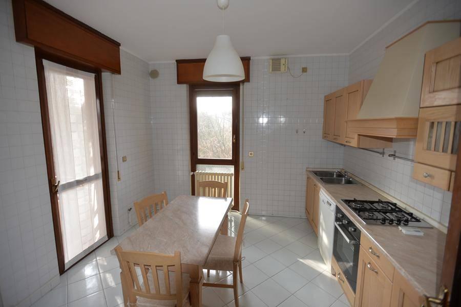 Appartamento, Forcellini, Padova, ristrutturato
