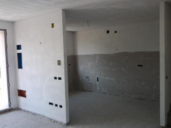 Villa a schiera, Rio, Ponte San Nicolo', in nuova costruzione