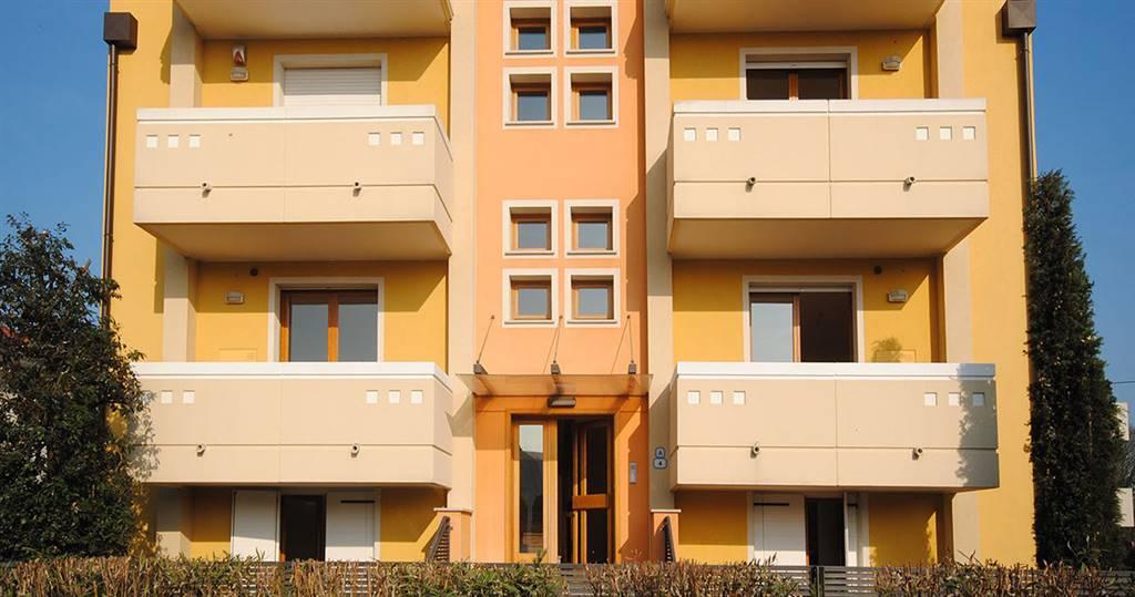 Quadrilocale, Forcellini-terranegra, Padova, in nuova costruzione