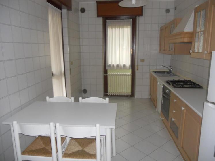 Appartamento, Forcellini, Padova, abitabile