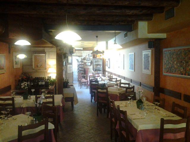Ristorante, Prato Della Valle, Padova, ristrutturato