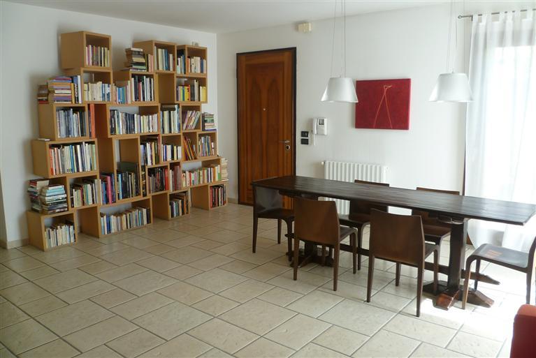 Villa a schiera, Salboro, Padova, in ottime condizioni