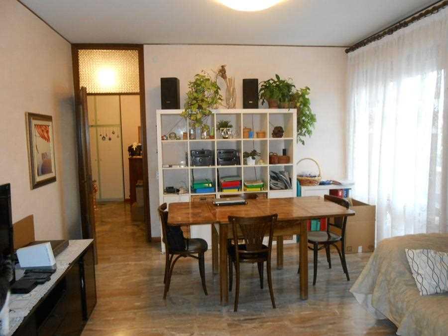 Appartamento, Forcellini-terranegra, Padova, abitabile