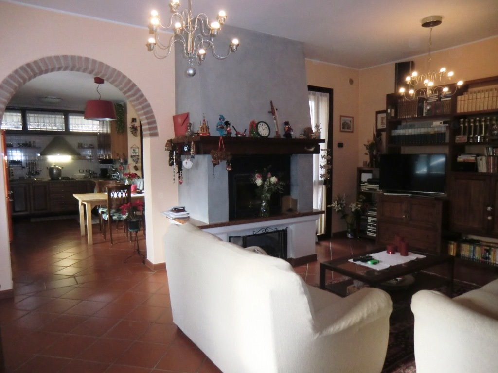Casa singola, Crocefisso, Padova, in ottime condizioni