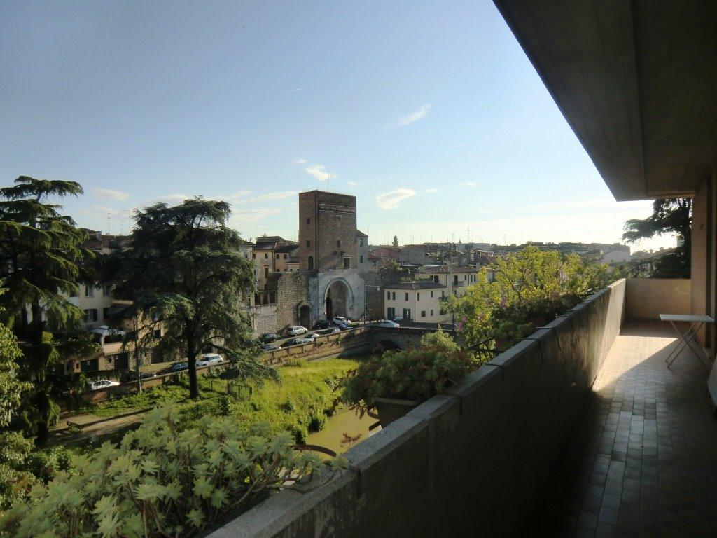 Attico, Ponte Molino, Padova