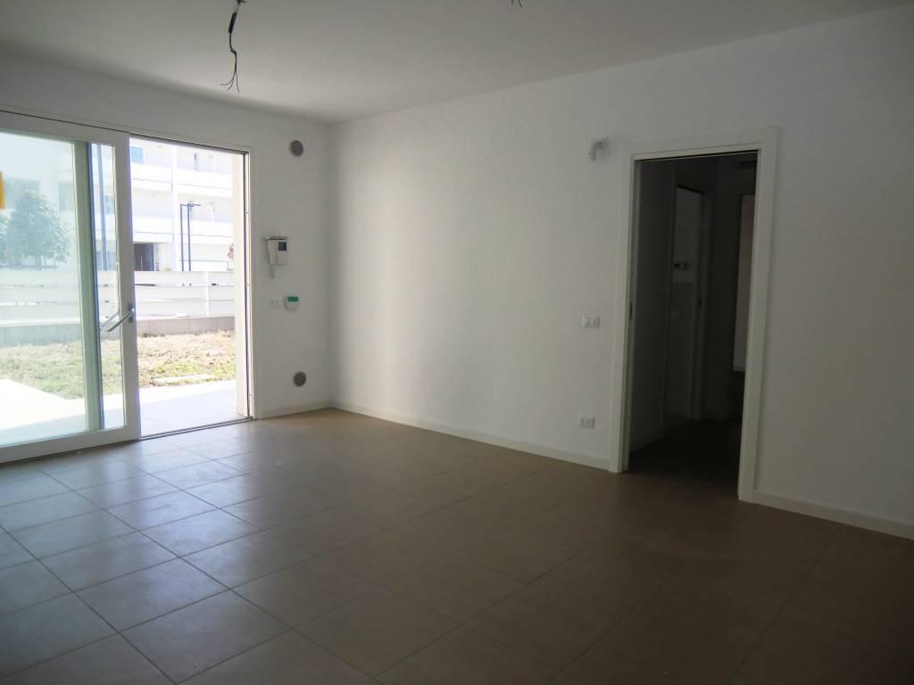 Appartamento indipendente, Roncaglia, Ponte San Nicolo', in nuova costruzione