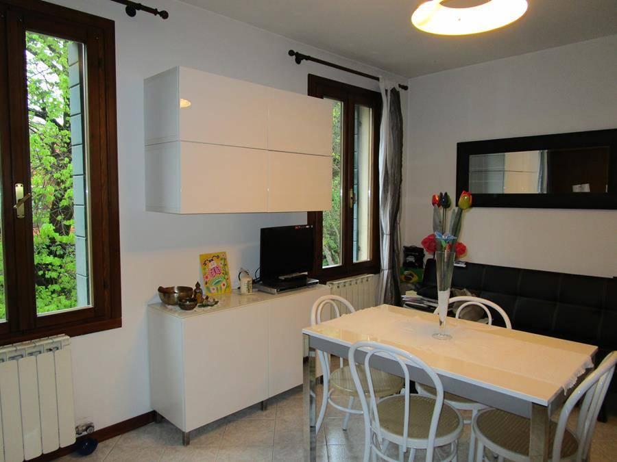 Bilocale, Carmine, Padova, in ottime condizioni