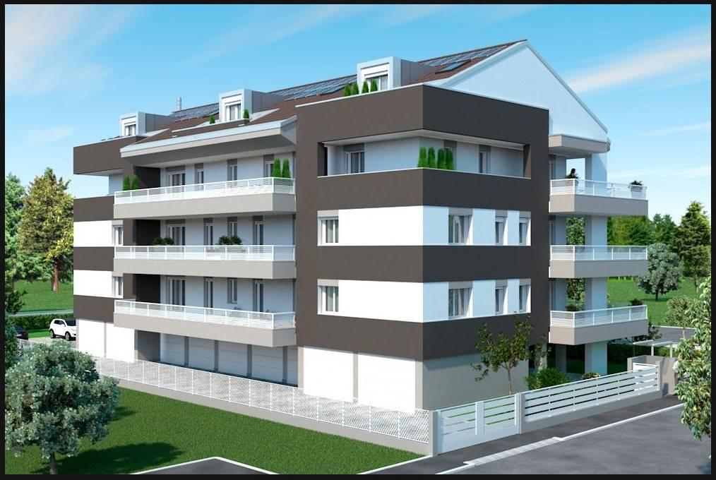 Appartamento, Forcellini, Padova, in nuova costruzione