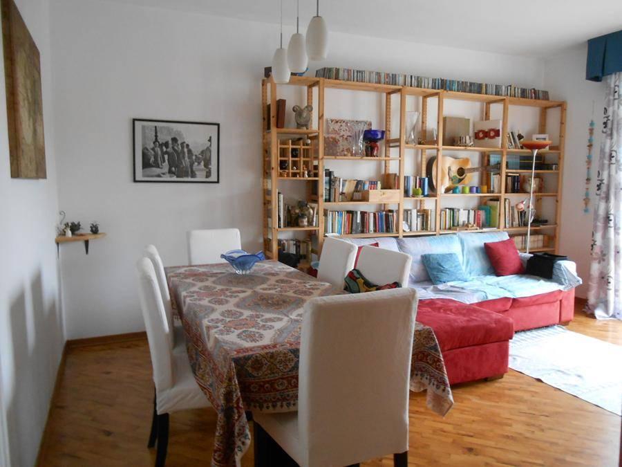Quadrilocale, Forcellini, Padova, abitabile