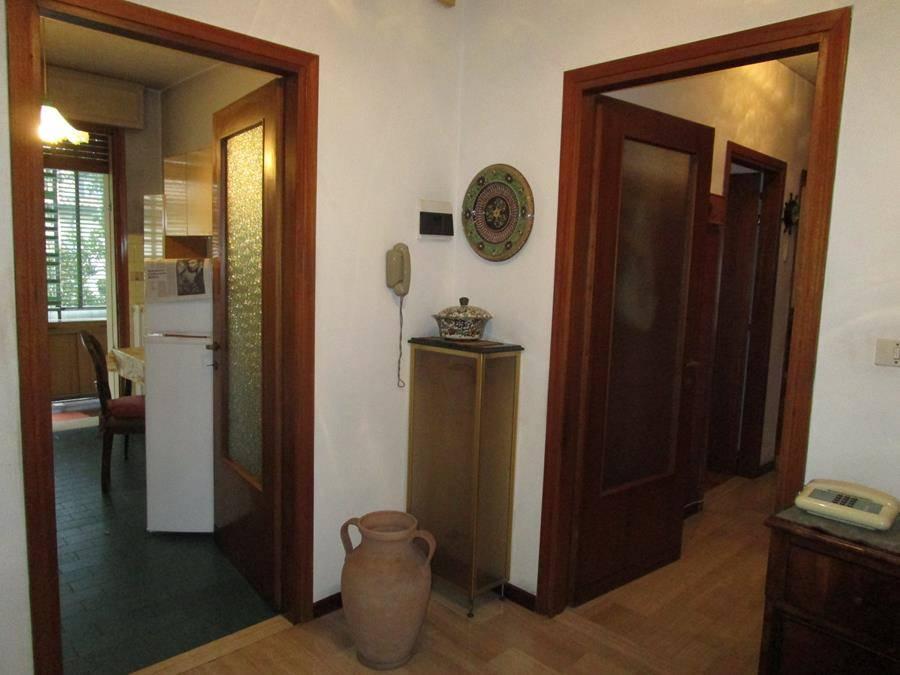 Appartamento, Prato Della Valle, Padova, da ristrutturare