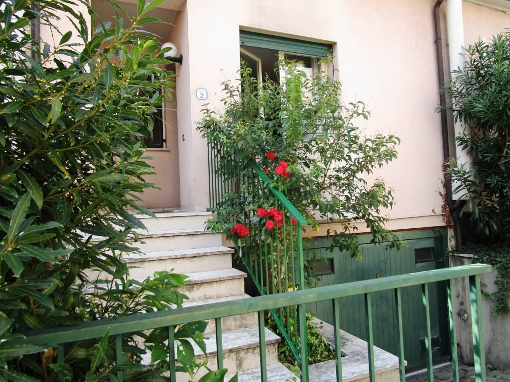 Appartamento indipendente, Palestro, Padova