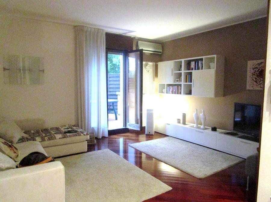Bifamiliare, Santa Croce, Padova, ristrutturato