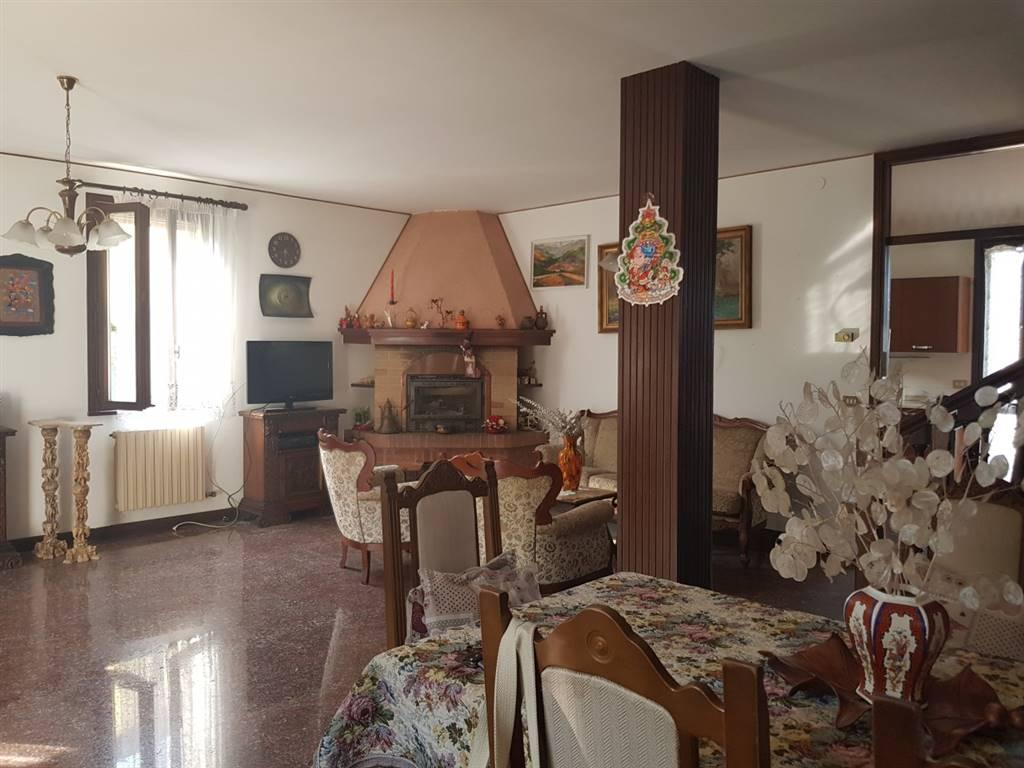 Casa singola, Salboro, Padova, abitabile