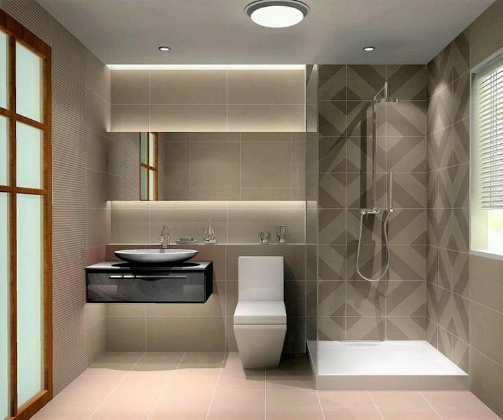 immagine di bagno