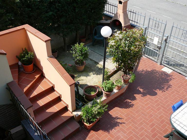 Appartamento indipendente, Renazzo, Cento