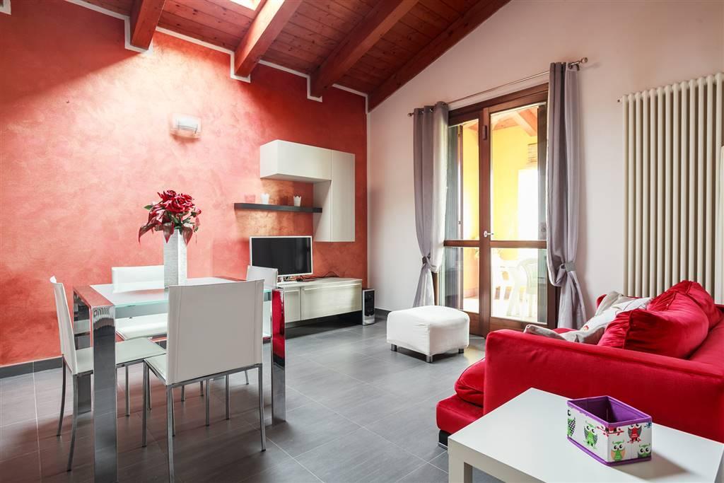 Appartamento indipendente, Renazzo, Cento, seminuovo