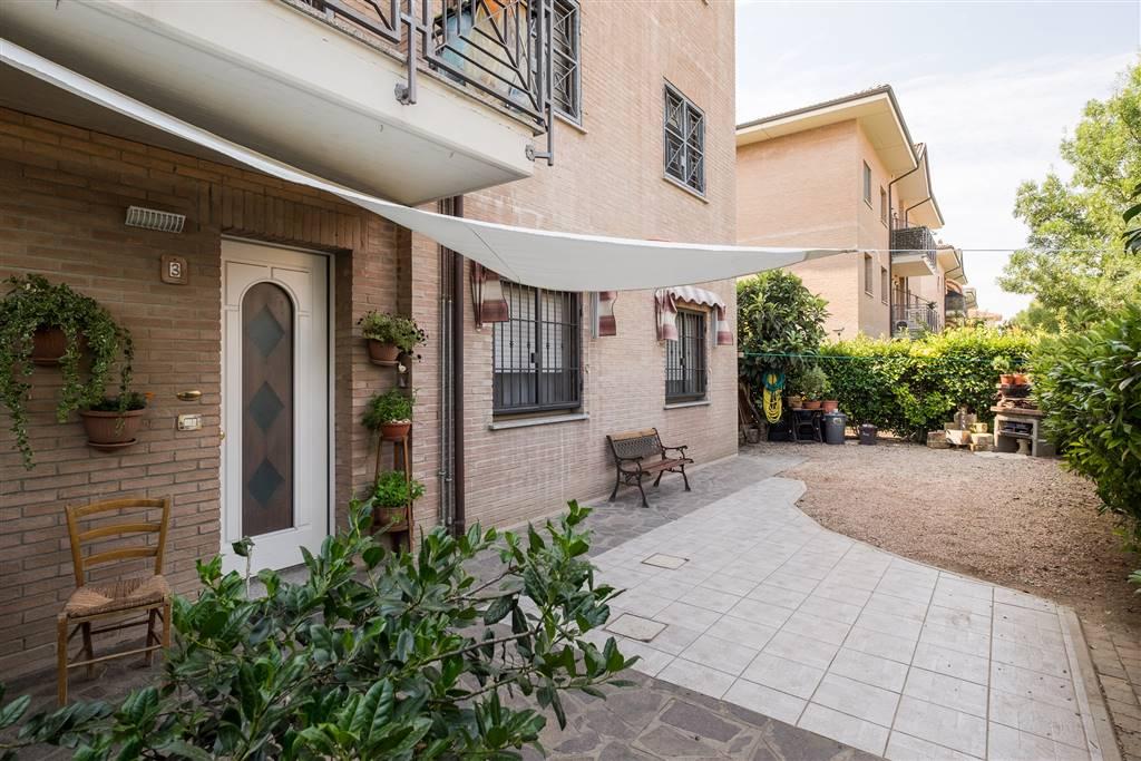 Appartamento indipendente a , CASTELLO D'ARGILE