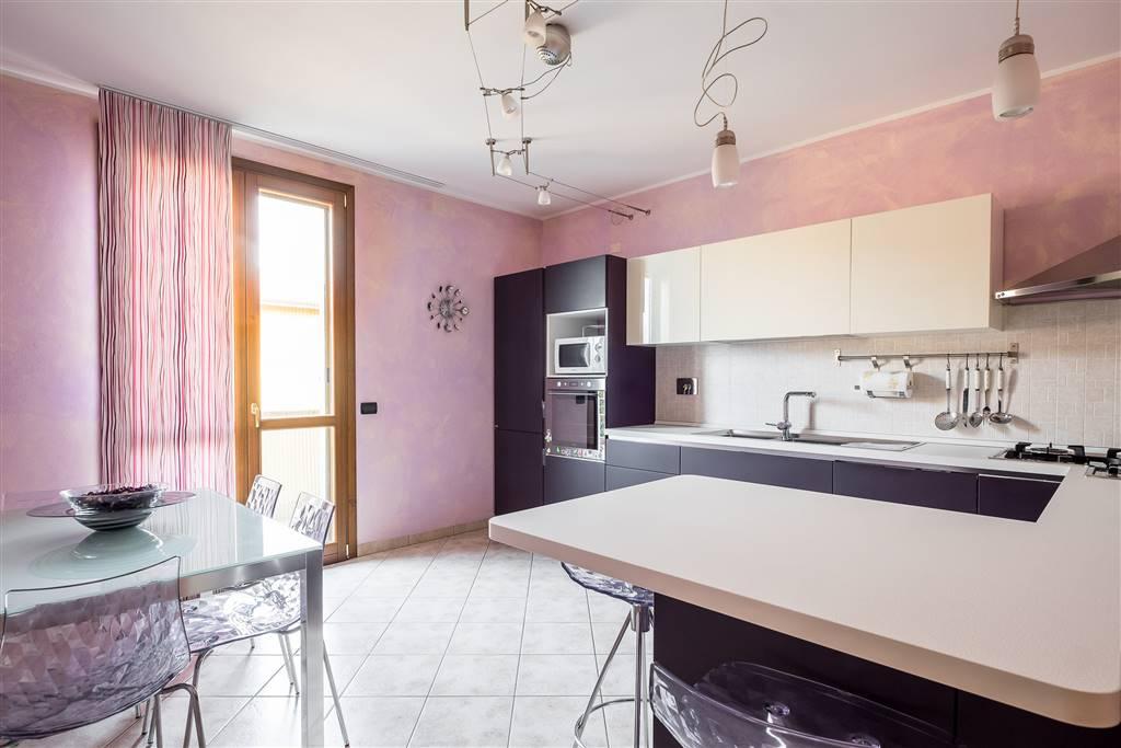 Appartamento a MASCARINO-VENEZZANO, CASTELLO D'ARGILE