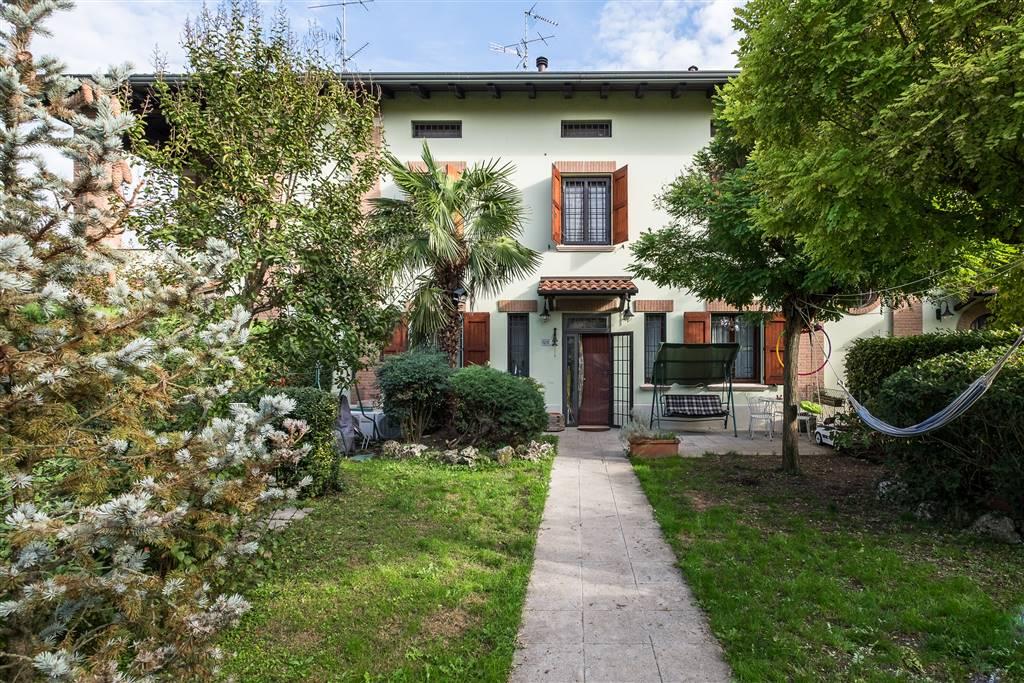 Villa a schiera a , CASTELLO D'ARGILE