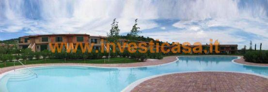 Appartamento in affitto a Cavaion Veronese, 2 locali, prezzo € 570 | CambioCasa.it