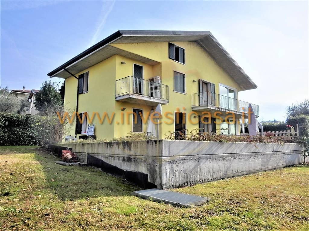 Appartamento in affitto a Lazise, 6 locali, prezzo € 1.400 | CambioCasa.it