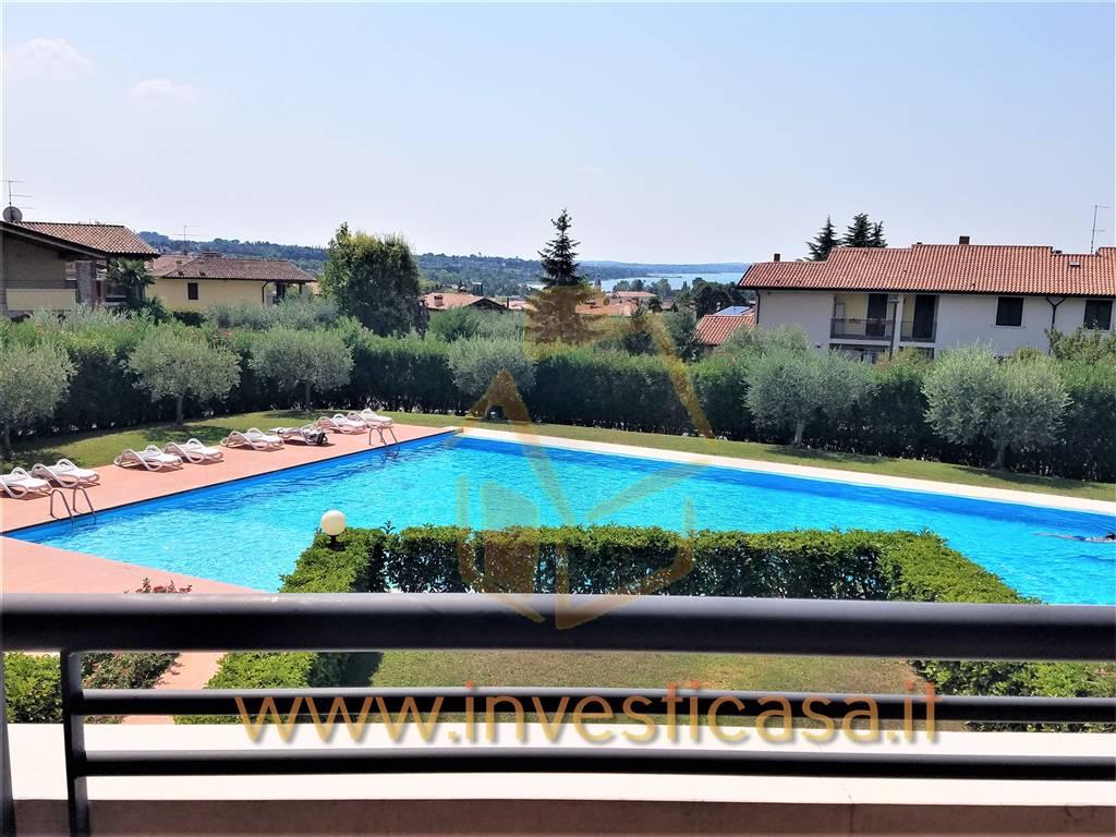 Appartamento in vendita a Lazise, 3 locali, prezzo € 465.000 | CambioCasa.it