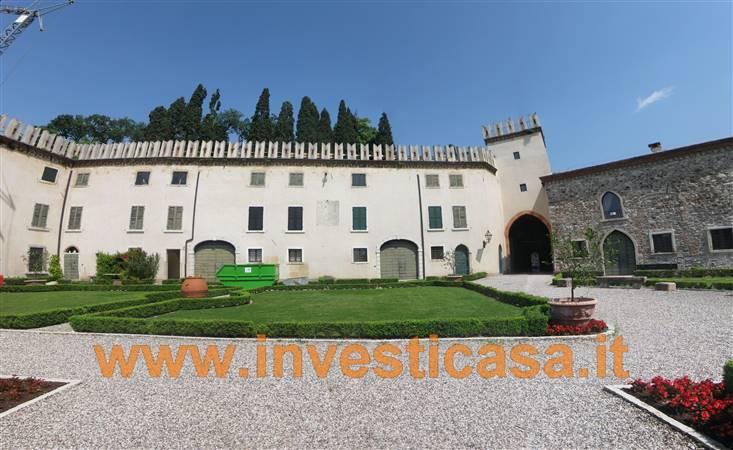 Appartamento in vendita a Lazise, 1 locali, prezzo € 123.000 | CambioCasa.it