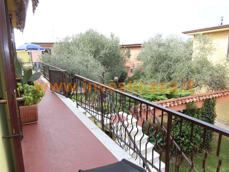 Appartamento in vendita a Cavaion Veronese, 2 locali, prezzo € 129.000 | CambioCasa.it