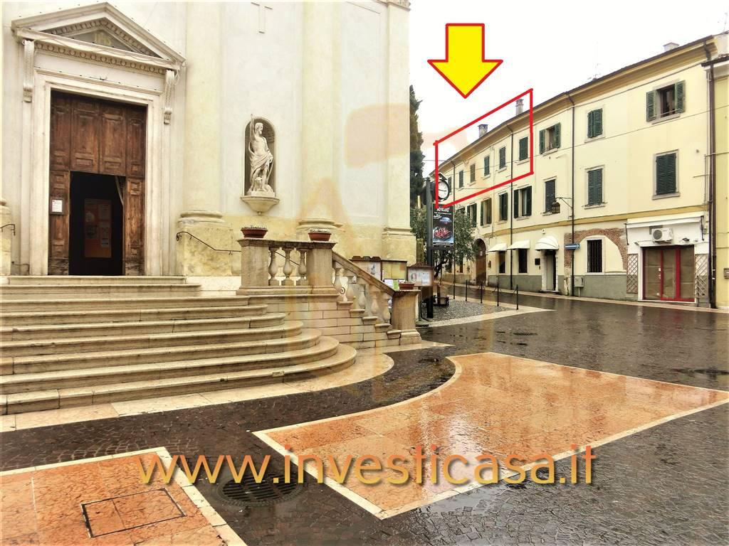 Appartamento in vendita a Lazise, 7 locali, prezzo € 550.000 | CambioCasa.it