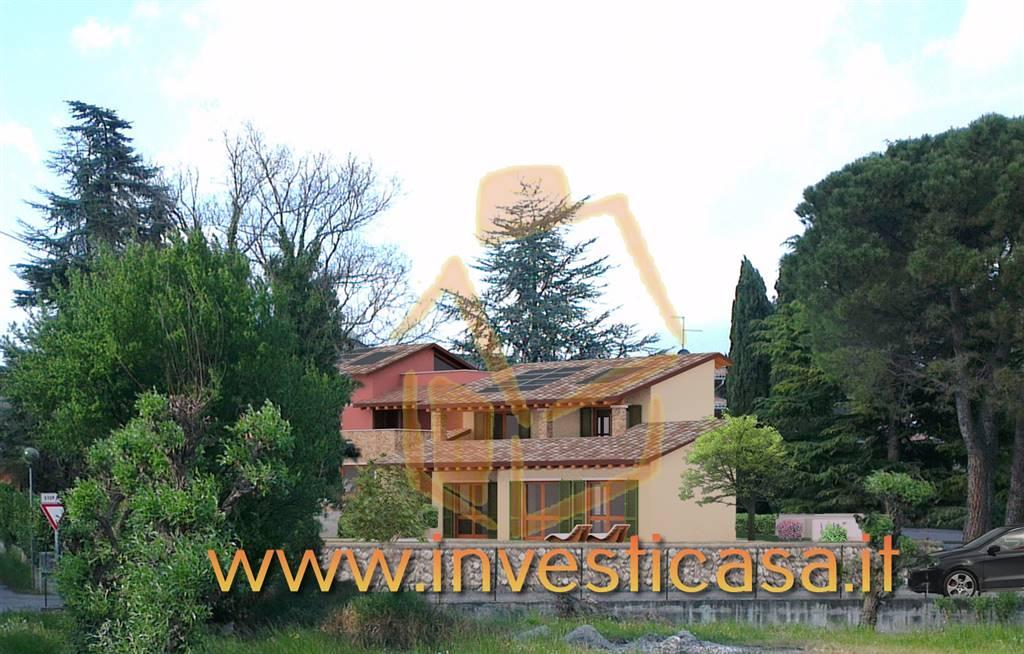 Villa in vendita a Lazise, 6 locali, Trattative riservate | CambioCasa.it