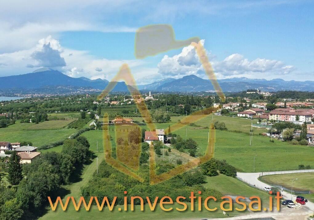Terreno Edificabile Residenziale in vendita a Lazise, 9999 locali, zona Località: PACENGO DI LAZISE, Trattative riservate | CambioCasa.it