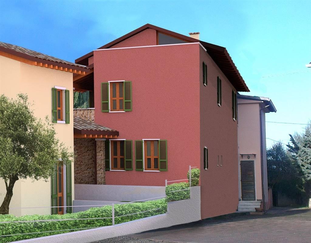 Appartamento in vendita a Lazise, 4 locali, prezzo € 298.000 | CambioCasa.it