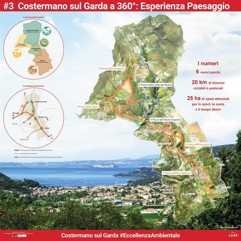 Ristorante / Pizzeria / Trattoria in vendita a Costermano, 9999 locali, prezzo € 385.000 | CambioCasa.it