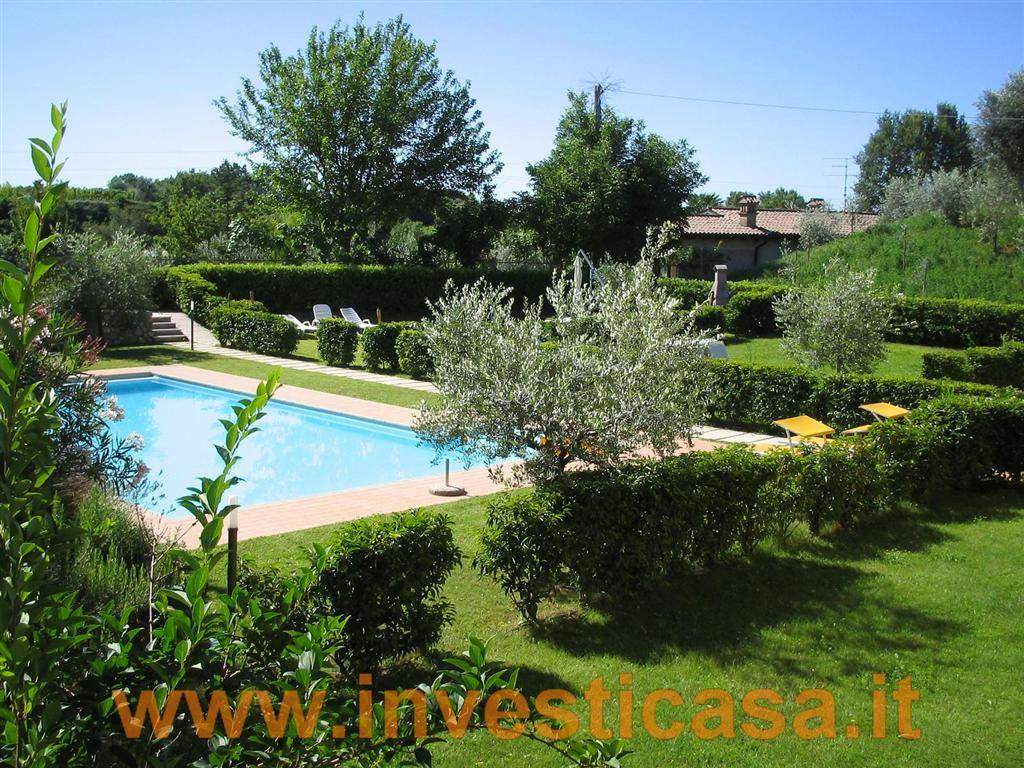 Appartamento in affitto a Lazise, 3 locali, prezzo € 750 | CambioCasa.it