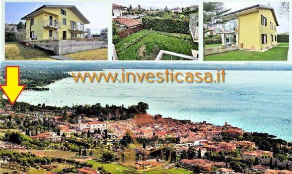 Villa in vendita a Lazise, 11 locali, Trattative riservate | CambioCasa.it