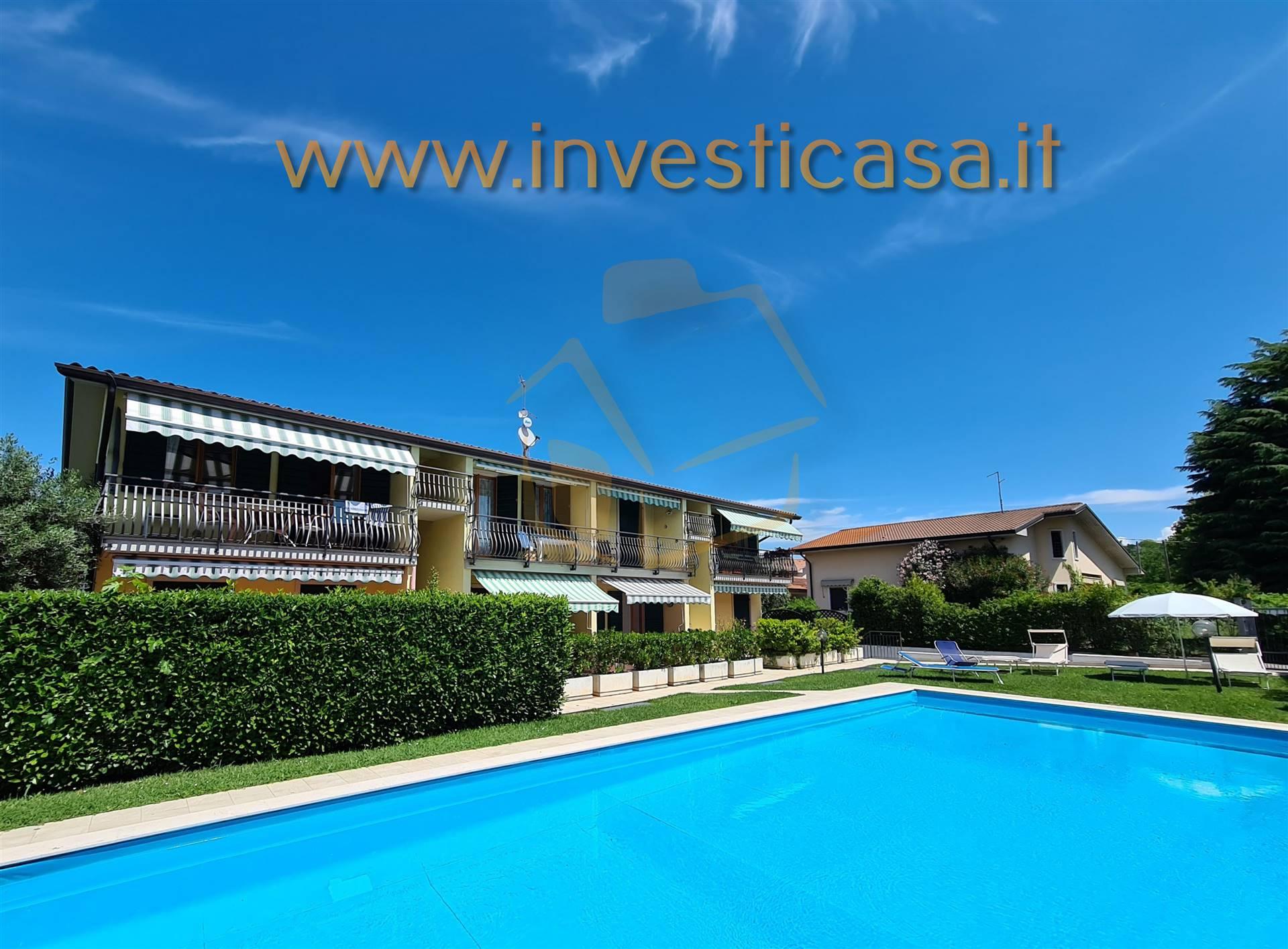 Appartamento in vendita a Lazise, 3 locali, prezzo € 189.000 | CambioCasa.it