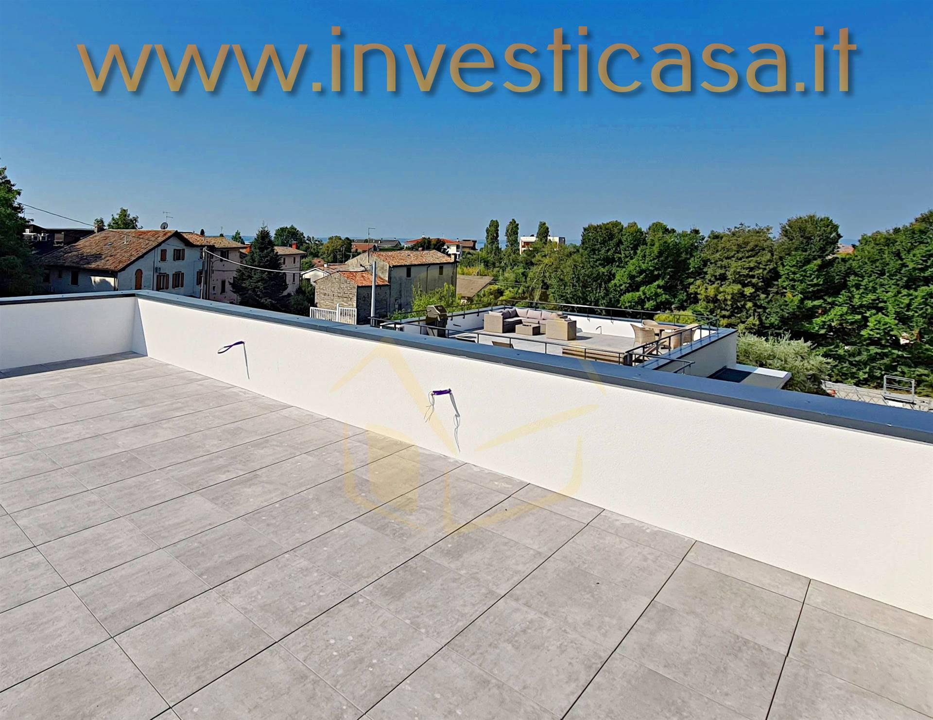 Appartamento in vendita a Lazise, 3 locali, prezzo € 320.000 | PortaleAgenzieImmobiliari.it