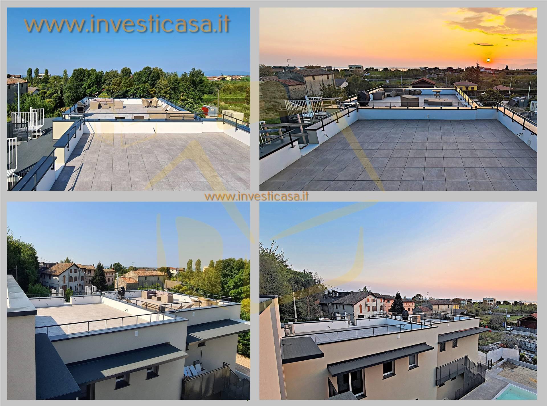 Appartamento in vendita a Lazise, 4 locali, prezzo € 360.000 | CambioCasa.it