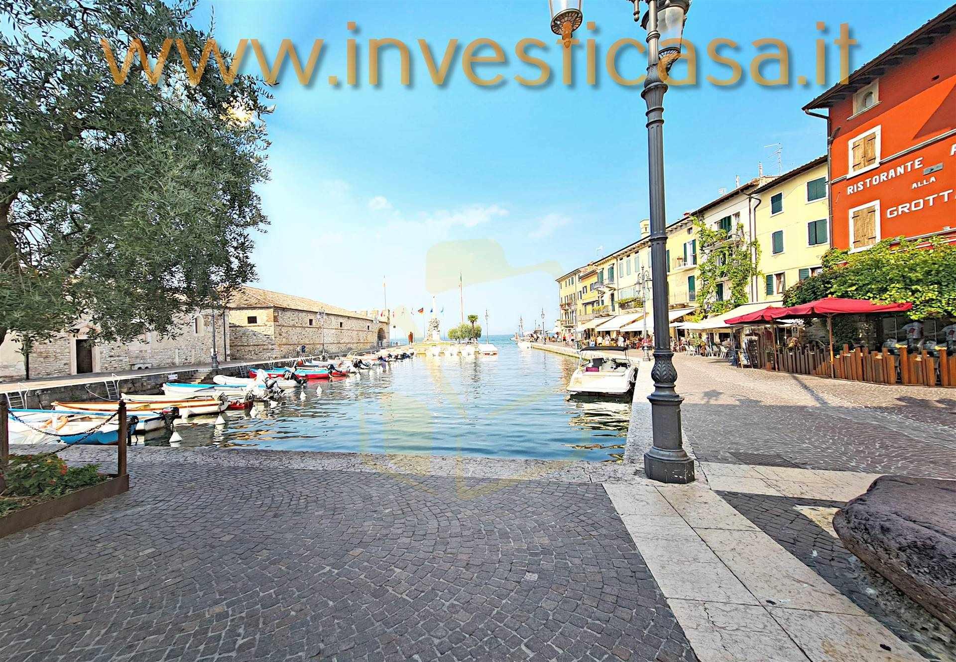 Appartamento in vendita a Lazise, 1 locali, prezzo € 320.000 | CambioCasa.it