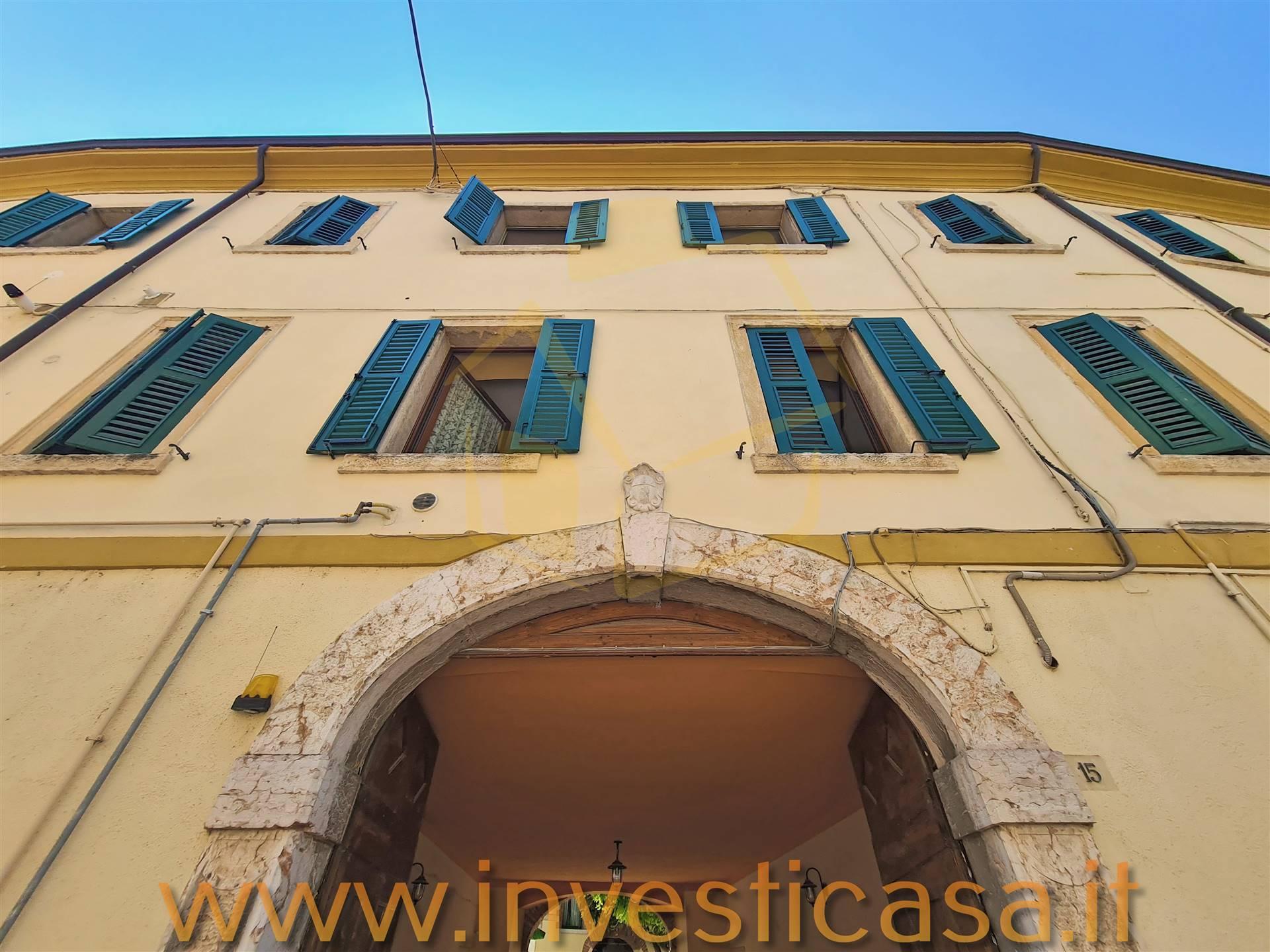 Foto - Rif. 103V centro storico