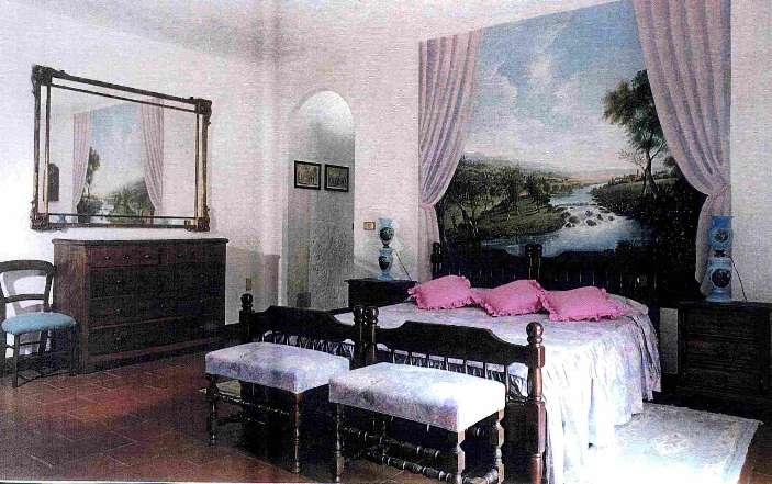 Villa, Dorzano, ristrutturata