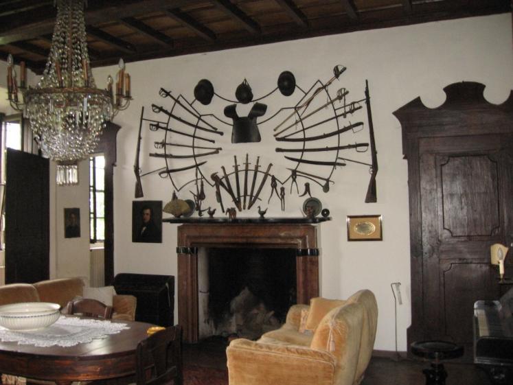 Rustico casale in Montù Beccaria Castello Di Casa Bianca, Montu' Beccaria