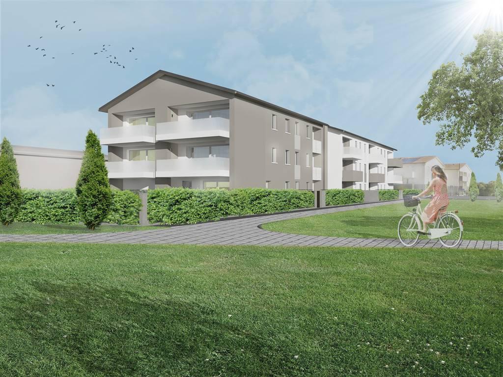 Appartamento in vendita a Martellago, 5 locali, zona ne, prezzo € 345.000 | PortaleAgenzieImmobiliari.it